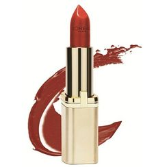 LOreal Paris Color Riche Matte Lipstick - 377 Perfect Red