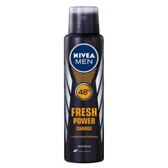 Nivea Fresh Power Charge Deodorant