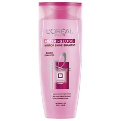 LOreal Paris Nutri-Gloss Shampoo