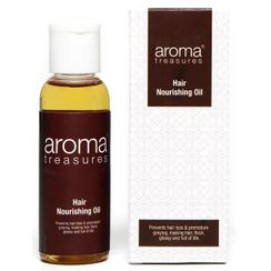 Aroma Treasures Hair Nourishing Oil