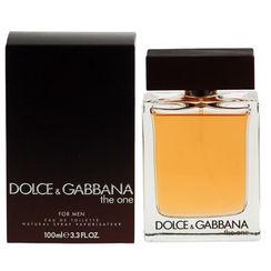 Dolce & Gabbana The One Eau De Toilette For Men