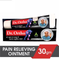 Dr.Ortho Ayurvedic Pain Relieving Ointment