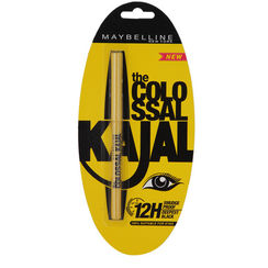 Maybelline The Colossal Kajal - Black