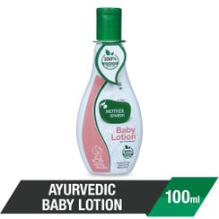 Mother Sparsh Ayurvedic Baby Lotion