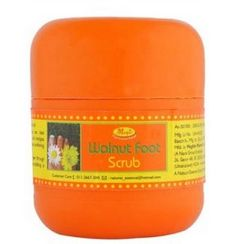 Natures Essence Walnut Foot Scrub