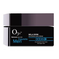 O3+ Men Ocean Mela Derm W. 24hr Cream