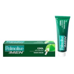 Palmolive Cool Menthol Shave Cream for Men