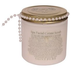 Saint Pure Spa Luxury Russian Caviar Beauty & Spa Face Scrub