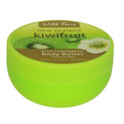Wild Ferns Kiwifruit Indulgence Body Butter