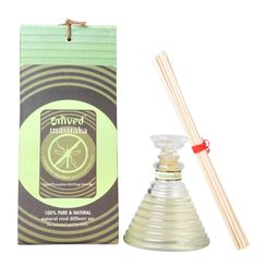 Omved Mashaka Mosquito Reed Diffuser Oil