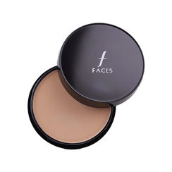 Faces Beauty Compact Pressed Powder