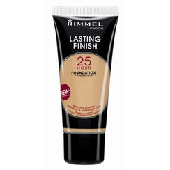 Rimmel Lasting Finish 25 Hour Foundation