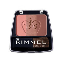 Rimmel 3 in1 Multi Tonal Powder Blush