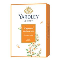 Yardley Sandalwood Soap