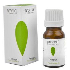 Aroma Treasures Petitgrain Pure Essential Oil