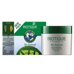 Biotique Bio Sea Weed Revitalizing Anti Fatigue Eye Gel