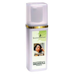 Shahnaz Husain Shalocks Ayurvedic Hair Oil