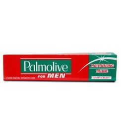 Palmolive Moisturising Deluxe Shave Cream For Men