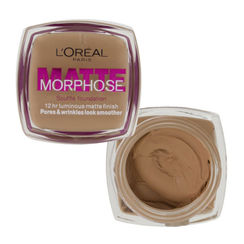 LOreal Paris Matte Morphose Foundation