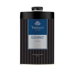 Yardley Elegance Deodorizing Talcum Powder
