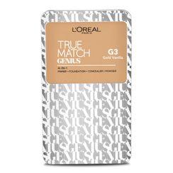 LOreal Paris True Match Genius 4-In-1 Compact Foundation