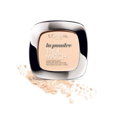 LOreal Paris True Match Super Blendable Powder