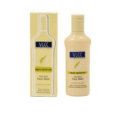 VLCC Orris Root Face Wash