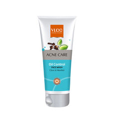 VLCC Acne Care Oil Control Face Wash 50ml