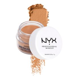 NYX Professional Makeup Eye Shadow Base - Skin Tone
