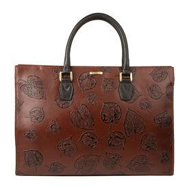 bc119a533a5b Hidesign Kester Brown Sling Bag