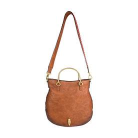 af1e4ebf2a07 Hidesign Wanda Brown Sling Bag at Nykaa.com