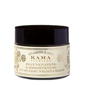 Kama Ayurveda Rejuvenating & Brightening Ayurvedic Night Cream