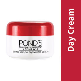 Get 30% off on Pond's Age Miracle.