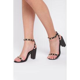 f5ae04bb6335 20Dresses Stay High In Glam Block Heels