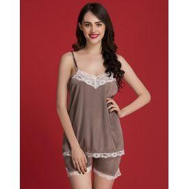 7b3b7ad83b Nightwear Set for Ladies  Buy Women s Sleepwear Sets Online in India ...