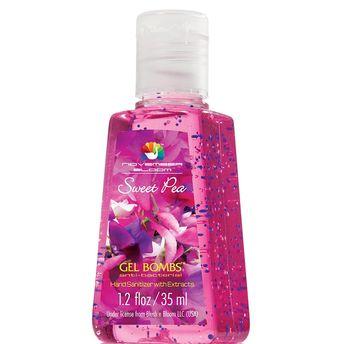 november bloom hand sanitizer buy november bloom gel bombs sweet