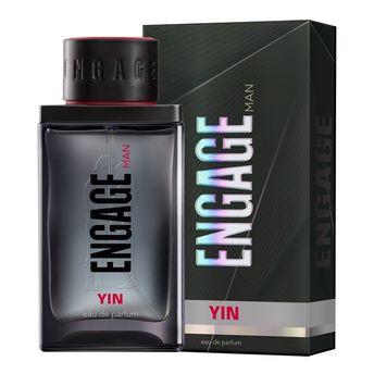 Engage Yin Eau De Parfum For Man(90ml)