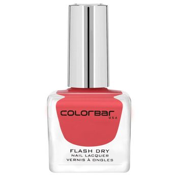 994e57a39ba8 Colorbar Flash Dry Nail Lacquer