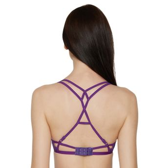c7731825e4 Inner Sense Organic Cotton Antimicrobial Non-Wired Non-Padded String ...