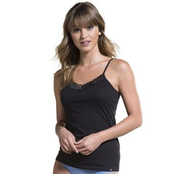 4577c6a861 Jockey Black Camisole at Nykaa.com