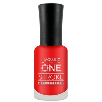 Buy Jaquline USA One Stroke Premium Nail Enamel at Nykaa.com d6f90d8a361d