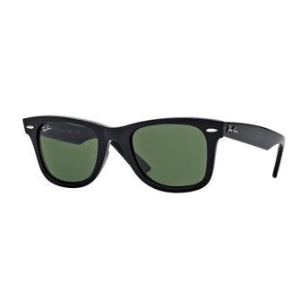 Ray-Ban Women s Sunglasses - Buy Ray-Ban Green Polarized Wayfarer ... 9431342b71
