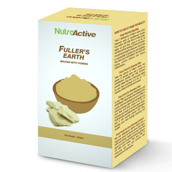 best service b4323 96604 NutroActive Fuller s Earth Multani Mitti Powder(300gm)