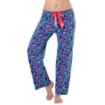 Buy PrettySecrets Cotton Supersoft Pajamas - Blue 009b19dd4