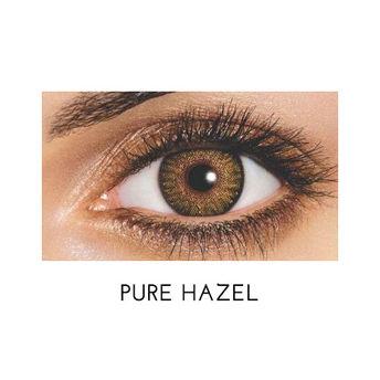806fe4a4d9346 Freshlook colorblends Lens Pure Hazel at Nykaa.com