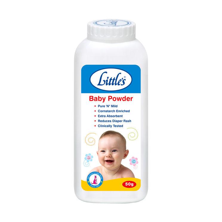 Littles Baby Powder