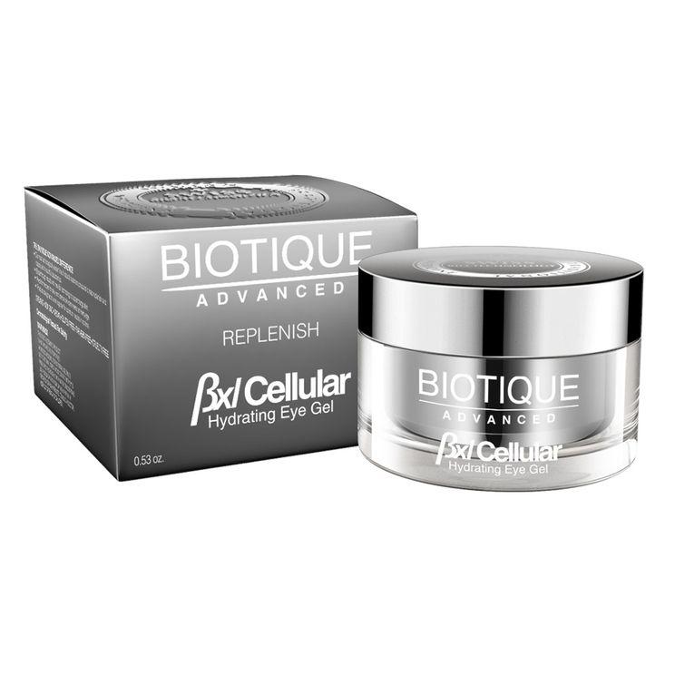 Biotique Advanced Replenish BXL Cellular Hydrating Eye Gel