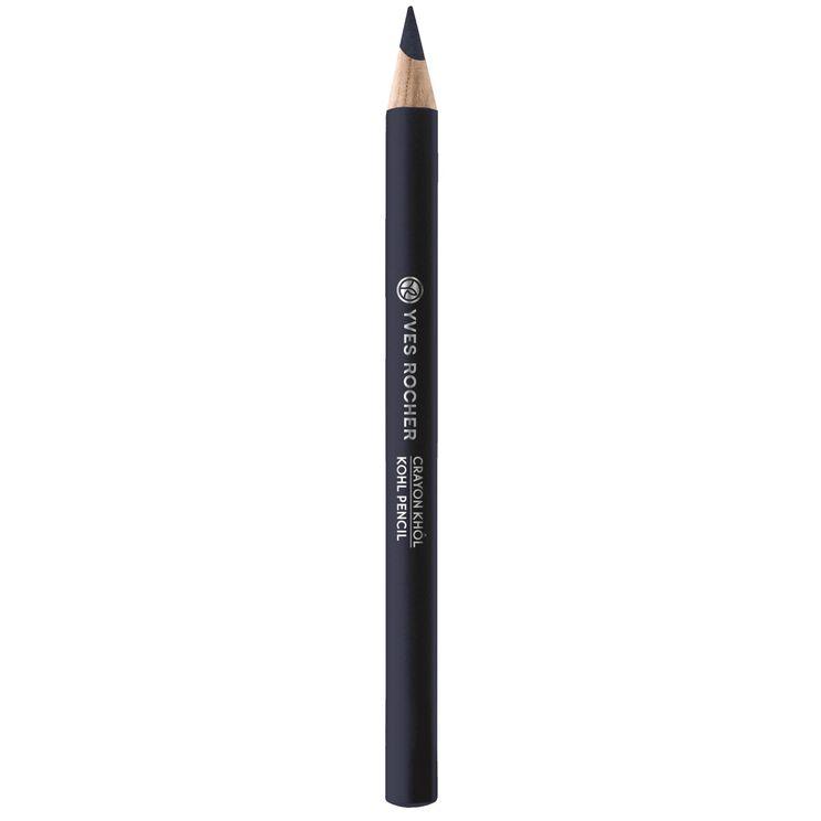 Yves Rocher Kohl Eye Pencil
