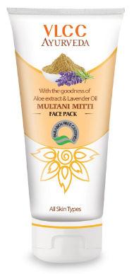 VLCC Ayurveda Multani Mitti Face Pack