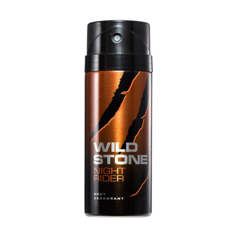 Wild Stone Night Rider Body Deodorant Spray 150 ml